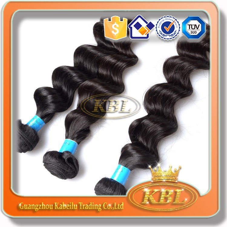 KBL brazilian virgin hair fix hair