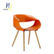 Egg Rolls Design Cafe Restaurant Supply Plastic Dining Chairs