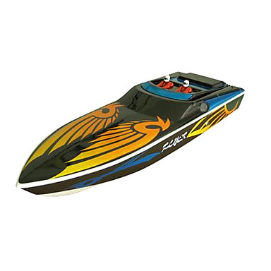 Large size gas powered rc boat 26cc