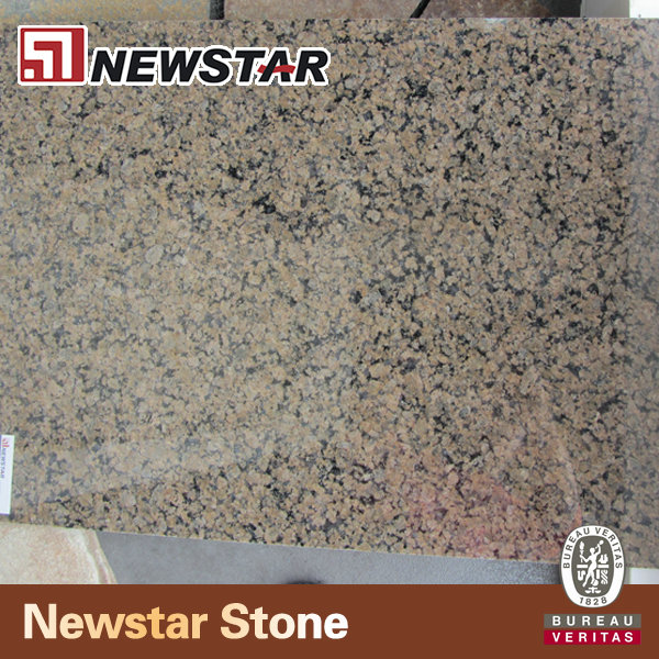 Newstar Tropic Brown Indoor Or Outdoor Stone Steps Risers Granite Stairs Wall And Floor Tiles & Slabs