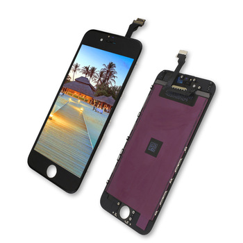 mobile oem lcd screen display for iphone 6