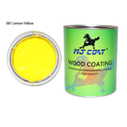 MS Clear coat pu glossy wood varnish coats /Hardener /other Additives