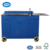 KFJ-A-16 Factory Price Automatic 1.1 kw Bull-Nose Sheet Metal Beading Shear machine