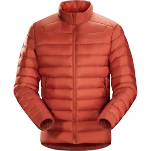 TOPGEAR 2019 Fuzhou custom new style fashionable winter ultra light comfortable men down jacket