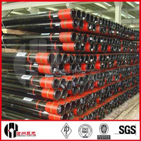 Factory supply API 5CT casing and tubing