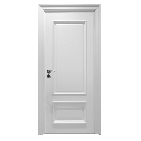 white wood door. 2014 New Oppein Simple Design White Natural Teak Wooden Door Wood Alibaba