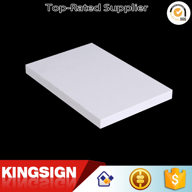Wholesale Cheap High quality pvc foam board for bed use