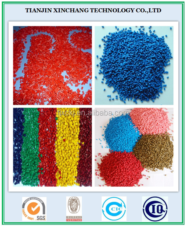 High quality of different color, Recycle HIPS Granule