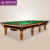 2018 classic sport solid wood natural slate price of snooker table in india