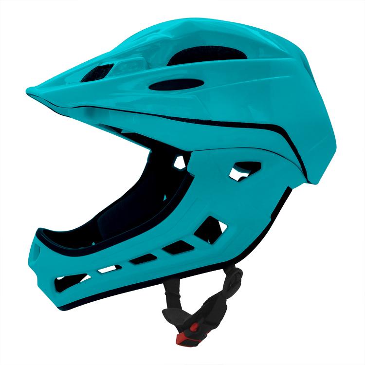 2018-Newest-Design-Mountain-Bike-Kids-Helmet