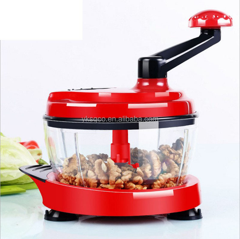 2017 New Products kitchen Multifunction Vegetable Mandoline Slicer