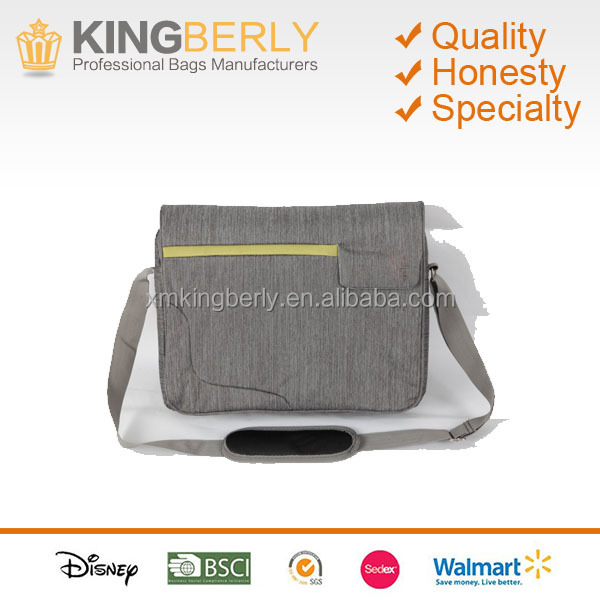 Durable Nylon Classic laptop Bag fits most Devices Netbooks, Laptop, tablet, ipad