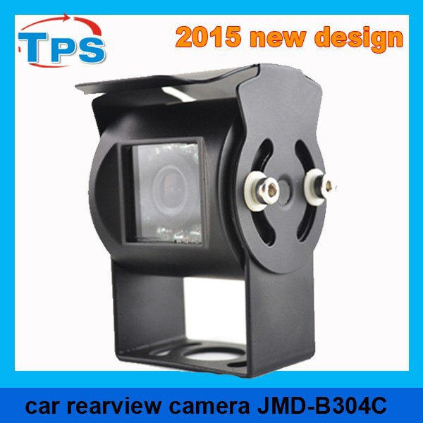 High resolution waterproof wireless LED light night view car rearview camera housing truck camera/bus camera