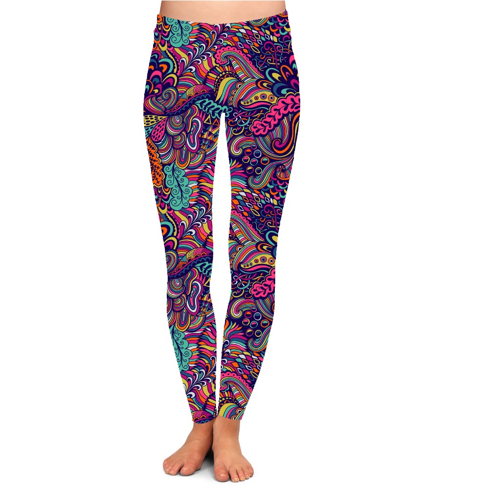 e1b872135dc3b China Geometric Print Leggings, China Geometric Print Leggings  Manufacturers and Suppliers on Alibaba.com