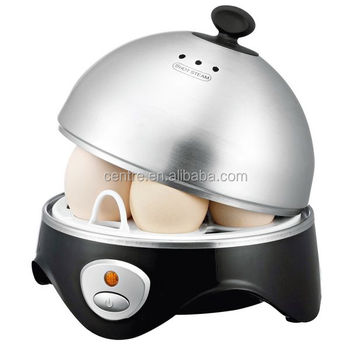 Egg boiler /Egg Cooker / Automatic switch off / 1-7 eggs