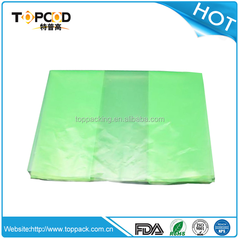 Different size customized VCI bags for protecting metal anti rust