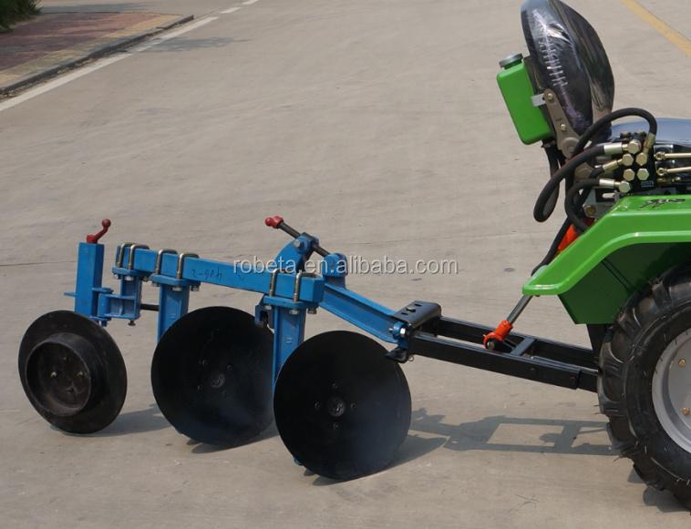 Zweite Hand Garten Traktor/mini Traktor Rumänien/mini Traktor In ...