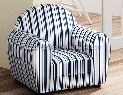 Lazy Boy Kids Furniture Wood Trim Sofa Kid