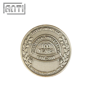 2018 High quality silver coin packing
