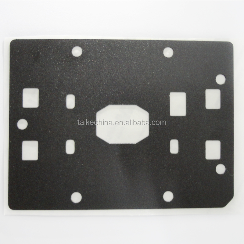 die cutting any shape insulation material electrical insulated plastic sheet (DCP0916)