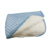 Free Sample Cheap Wholesale Double Layer Braids Custom Baby Fleece Blanket,kids Weighted Blanket
