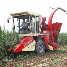 3 rows corn silage harvesters from china