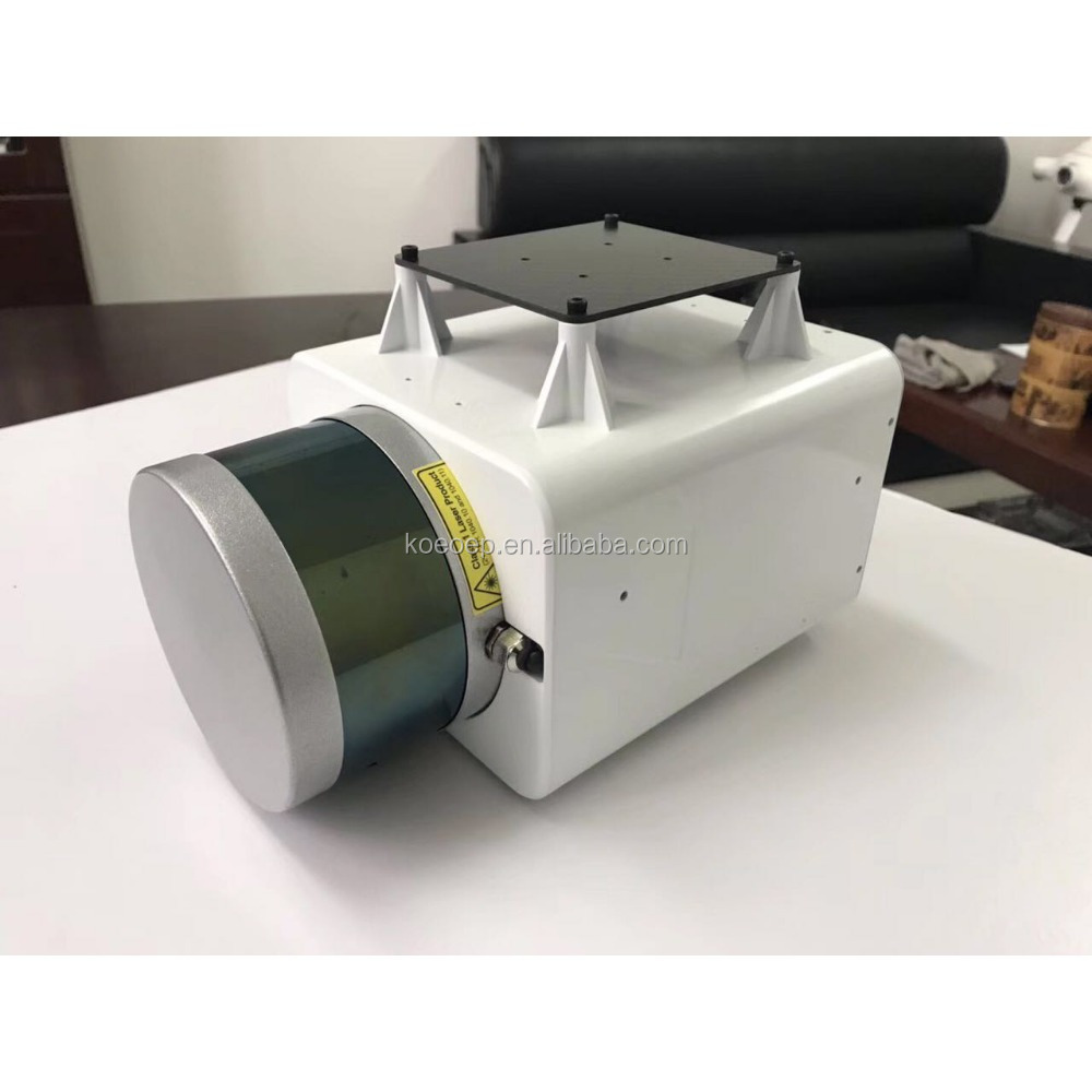 industrial use uav lidar factory for land survey and mapping, View uav  lidar, Koeoep Product Details from Shenzhen Yuhang Smart Technology Co ,  Ltd