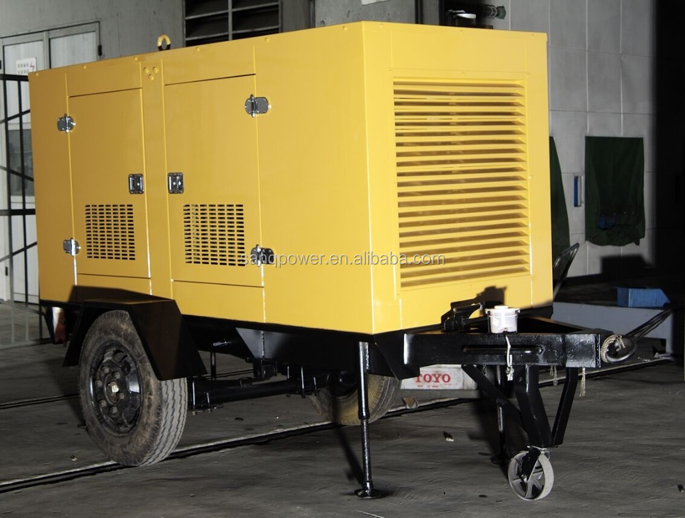 Used tractor head for sale 275KVA diesel engine generator