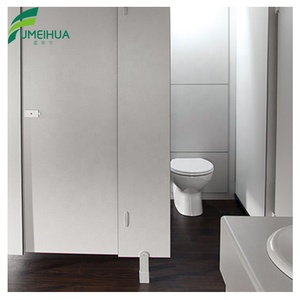 Used Public Place Bathroom Partitions Design