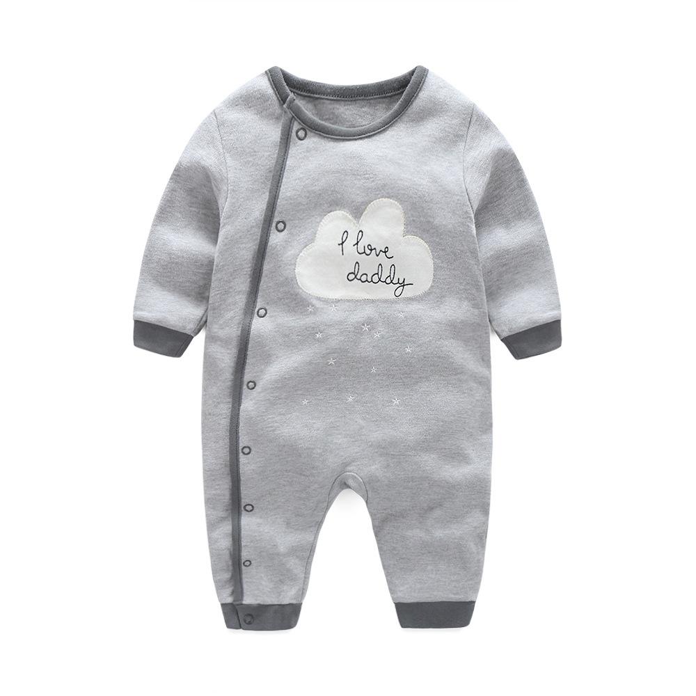R H Oem High Quality Infant Clothes Newborns Baby Boy Wear Baby
