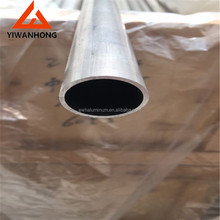 tapered aluminum tube
