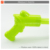 Plastic summer toy water shooting gun water cannon toy