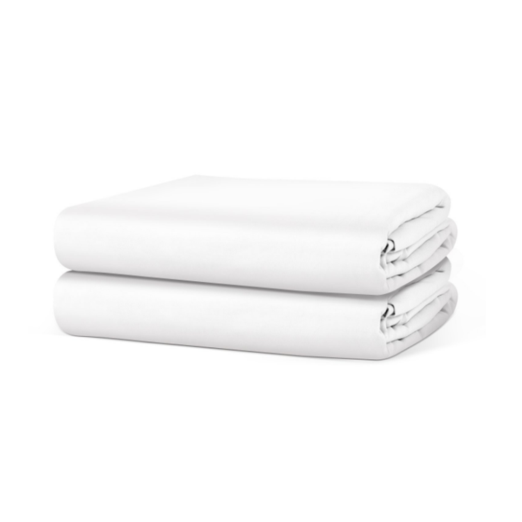 Machine Washable (cold cycle) Soft Brushed fabric 100% Microfiber Fitted Bed Sheet