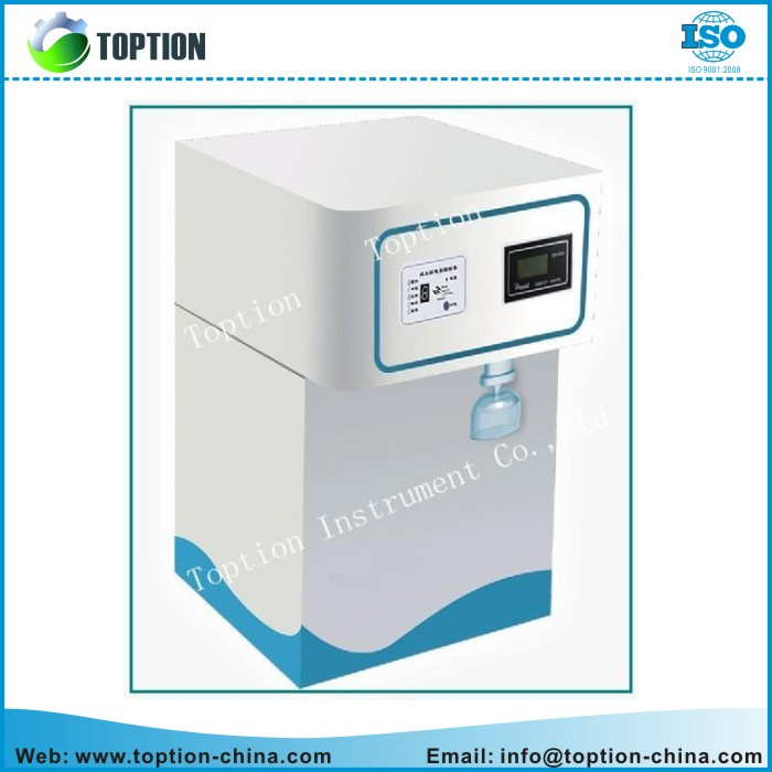 Laboratory ultra pure water system commercial ro water purifier RO water purifier