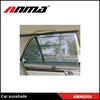 40X45 CM PU mesh Car Side Window Roll Up Sunshade Type car sun shade visor sun shade baby
