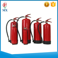 40% ABC Dry Chemical Powder Fire Extinguisher Ce Certificated 1kg 2kg 4kg 6kg 9kg