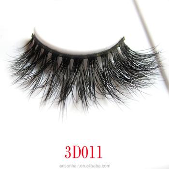 China Eyelash Factory Wholesale Luxury 100% Mink Lashes Eyelash ...