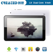Tablet pc Allwinner A23 Quad core 1.2GHz <span class=keywords><strong>אנדרואיד</strong></span> 4.2 tecno tablet pc