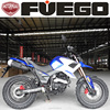 EEC Street Sports Motorbike 250 CC Motorcycle With Led Lights