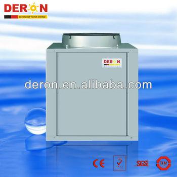 Deron Low Cost High Cop Air Source To Water Heat Pump Heater