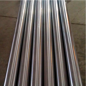 Good payment S45C Hydraulic tempering piston rod