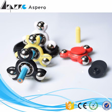 EDC wind toys pencil mini fidget spinner pencil spinner for relieve pressure
