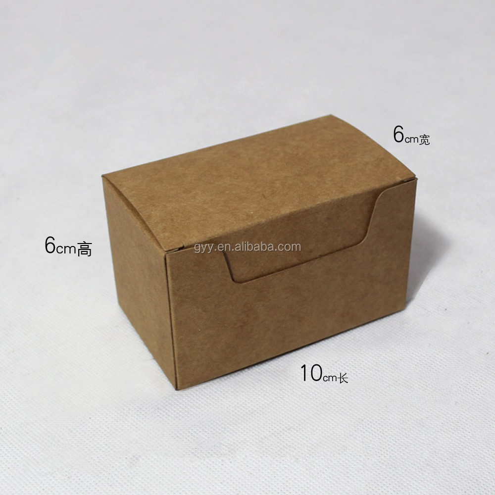 Simple Ram Craft Paper Box