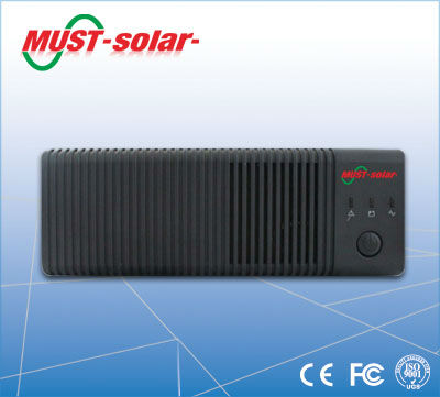 <MUST Solar>HOT!!!LCD display 10A 20A charging current Inverter for toshiba lcd inverter