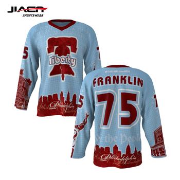 reversible cheap european 4xl hockey jerseys Best Dye Sublimation oem  custom ice hockey 996d2130a9f