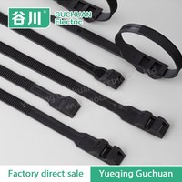 In-Line Nylon Cable Tie