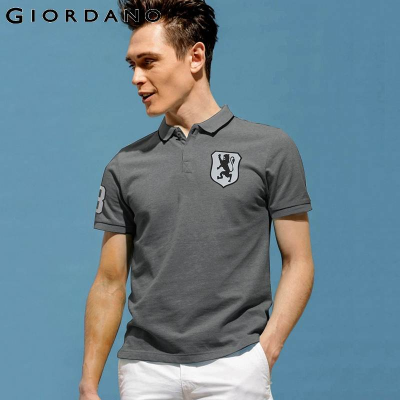 Giordano its branding