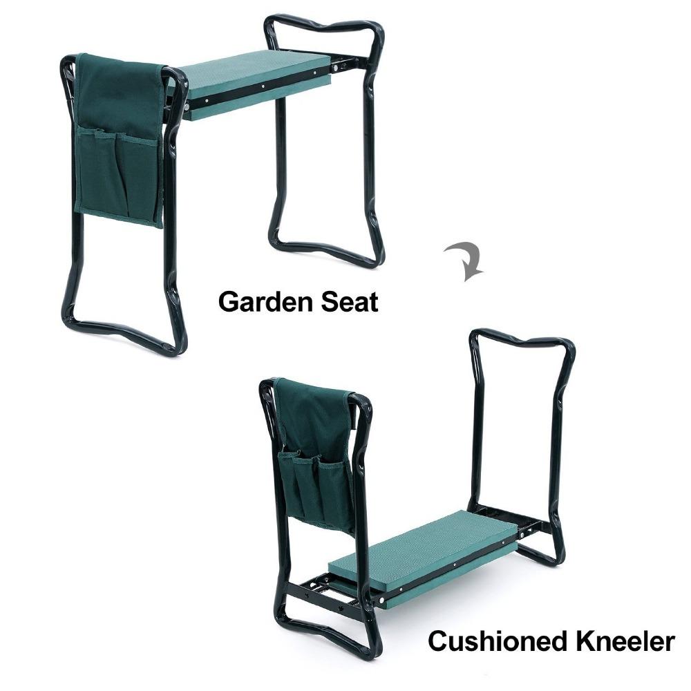 C & C Amazon best selling Garten knie hocker, garten ...