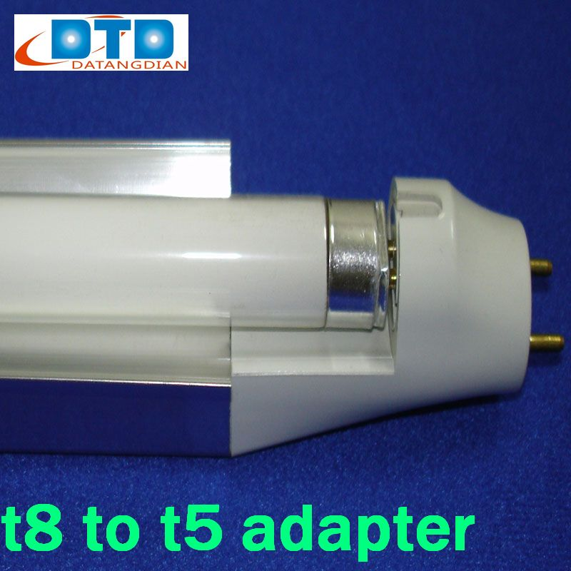 High quality energy saving t8 to t5 ballast adaptor 28w 14w 21w 35w 24w 39w 49w 54w