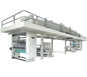 High Quality Hight Speed sublimation paper coating machine